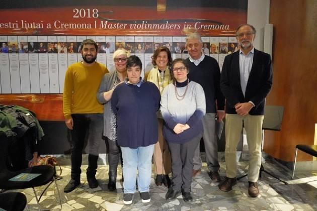 Il Museo del Violino di Cremona sempre più accessibile ed inclusivo