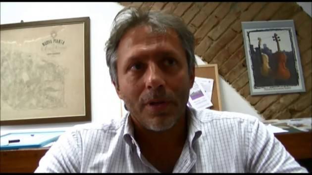 Andrea Virgilio (vice segretario PD Cremona) perplesso sul governo M5S-PD