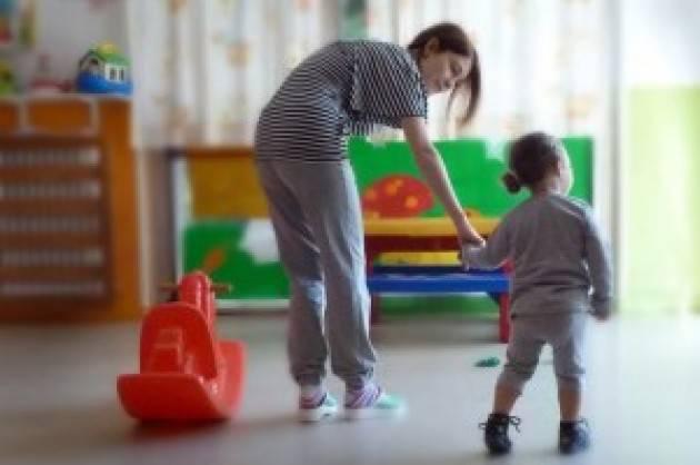 Piacenza Corso di disostruzione pediatrica per 60 educatori, ausiliari e personale di cucina dei nidi d'infanzia