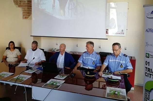 TRIATHLON SPRINT 'CITTA' DI CREMONA', 21^ EDIZIONE TRA SPORT E SOLIDARIETA'
