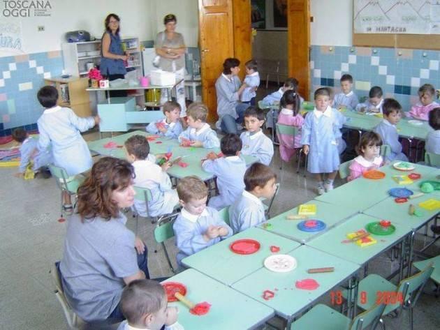 Cremona Scuole infanzia e nidi comunali, assunti 16 insegnanti a tempo determinato
