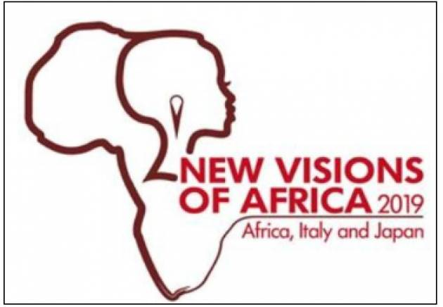 AISE A TOKYO LA CONFERENZA 'NEW VISIONS OF AFRICA - AFRICA, ITALY AND JAPAN'