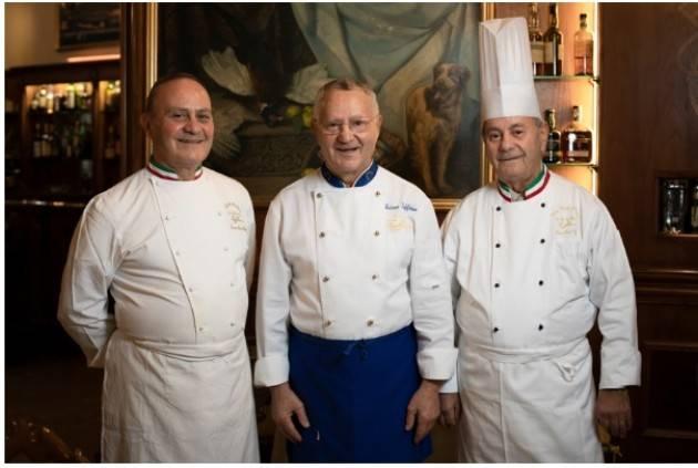 Cremona Fiere verso Il Bontà. Ambasciatori della Cucina Italiana, la Famiglia Zeffirino Alla Corte dei Bicchi di Cavriana (Mn)