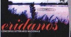 Premiazione del Concorso Letterario Nazionale 'Eridanos' a Gussola il 14 settembre