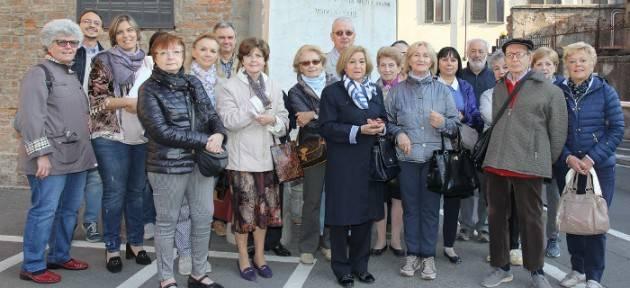 Andiamo in gita a Piacenza, riprendono le visite guidate alla scoperta del territorio piacentino rivolte ai cittadini della terza età