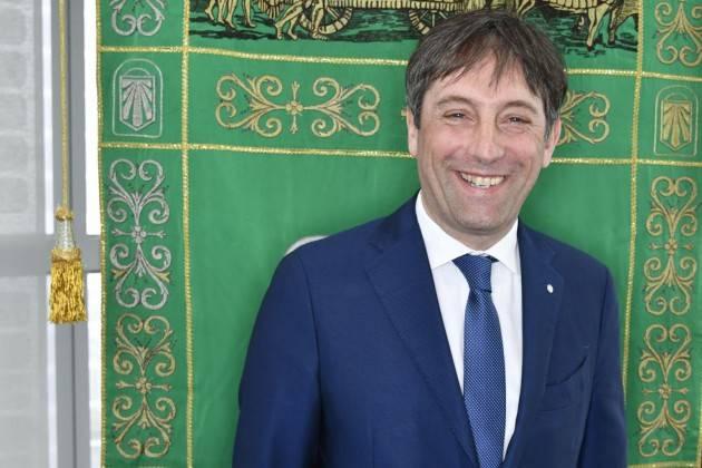 LNews-GP MONZA, VICEPRESIDENTE SALA: IN ITALIA LA F.1 E' SOLO QUI, AUTODROMO E' ANCHE SINONIMO DI INNOVAZIONE