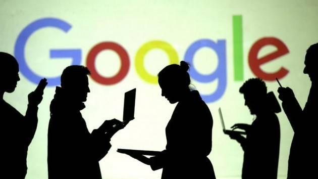 AccaddeOggi   4 settembre 1998 - Viene fondata la società Google.
