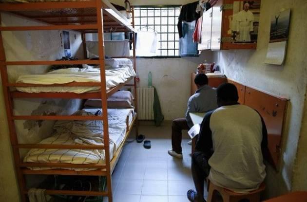Sergio Ravelli (Radicale) sostiene la proposta dei detenuti ' ZEROMAIL'