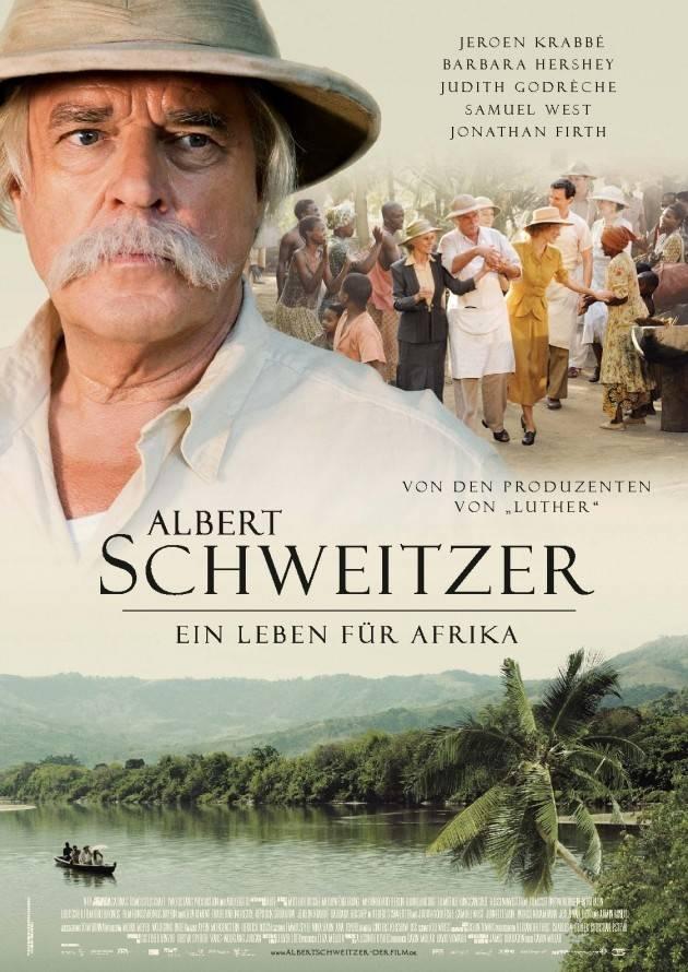 RICORDANDO ALBERT SCHWEITZER