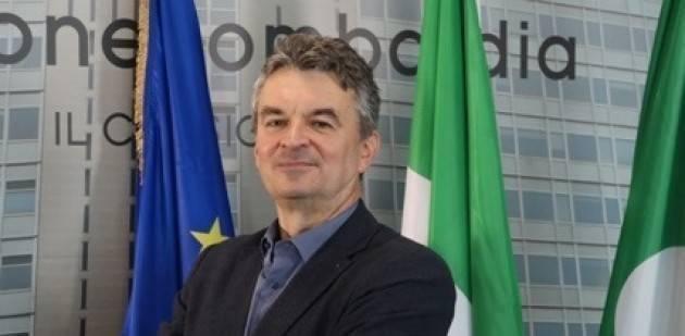 Lombardia GOVERNO: PIZZUL (PD), 'BUON LAVORO AI NUOVI MINISTRI, SBAGLIATO LO SCETTICISMO DI GALLI E FONTANA SULL'AUTONOMIA'