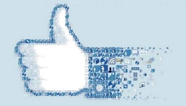 Zeus Facebook nasconderà il numero dei Like Per salvaguardare la sanità mentale degli utenti.