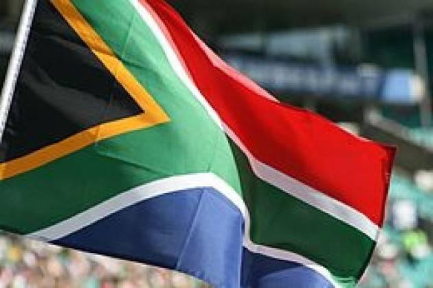 SUDAFRICA, AMNESTY ACCUSA:'ANNI D'IMPUNITÀ PER I CRIMINI CONTRO GLI STRANIERI ALLA BASE DEGLI ULTIMI ATTACCHI'