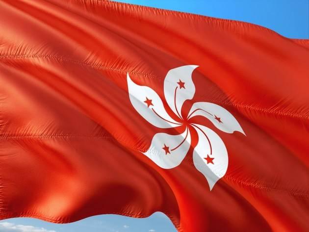 Amnesty HONG KONG, RITIRATA LA LEGGE SULL'ESTRADIZIONE. ORA S'INDAGHI SULL'OPERATO DELLA POLIZIA