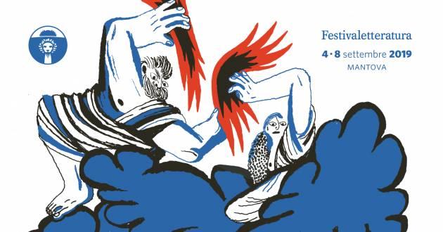 Mantova  Dal 4 all'8 settembre  FESTIVALETTERATURA - XXIII edizione