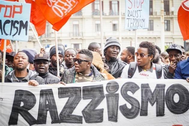 Pianeta Migranti. Un appello al nuovo Governo. Fermare l'odio