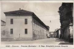 Cremona 8 SETTEMBRE 1943, L'AMMINISTRAZIONE COMUNALE, LE ASSOCIAZIONI RESISTENTI  ANPI, ANDA, ANPC