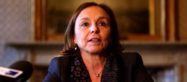 Il Personaggio Luciana Lamorgese  Chi è la nuova Ministra degli Interni che ha cacciato Salvini