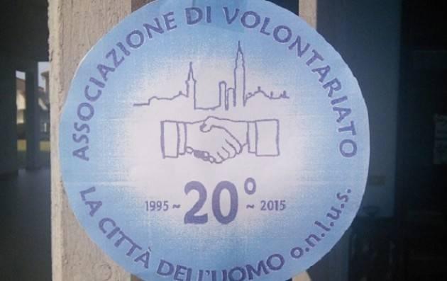 """Sabato 7 e domenica 8 settembre a Borgo Loreto appuntamento con """"La Città dell'Uomo in festa"""""""