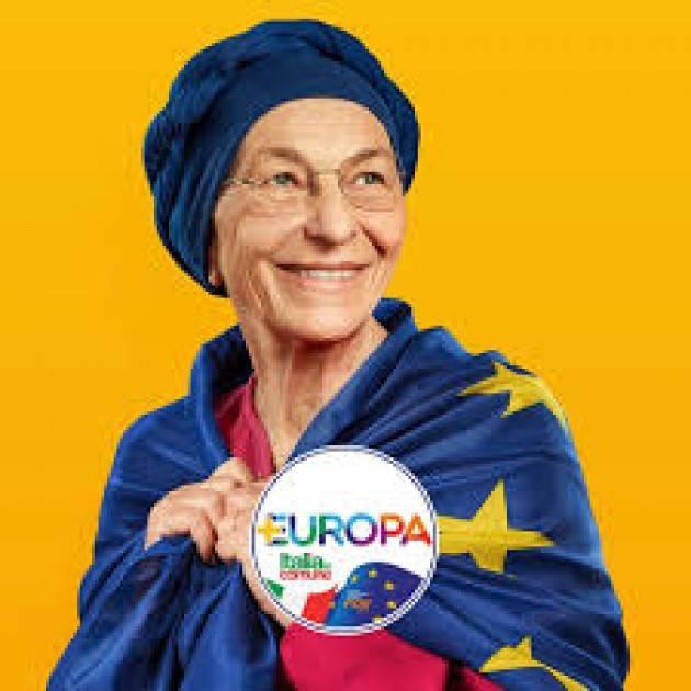 Lettera aperta di Lucia lazzari (Cr) ad Emma Bonino: 'Da Europeista voti la fiducia al nuovo Governo Conte'