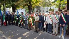Piacenza 76° anniversario della battaglia di Barriera Genova, lunedì la commemorazione dei Caduti