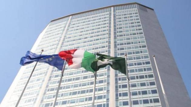 Lombardia, lunedì 9 delegazione i USA a Palazzo Pirelli: il giorno dopo a Como l'incontro con gli imprenditori