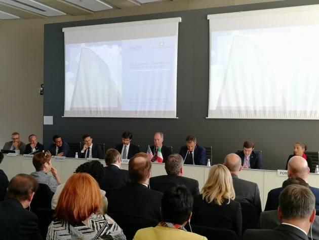M5S Lombardia. NCSL, collaborazione fondamentale nel rafforzamento politiche di contrasto a mafie e controllo legislativo.