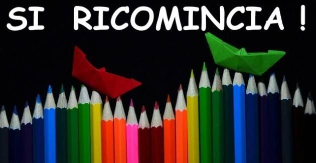 Nuovo anno scolastico:  problematiche insegnanti fuori sede