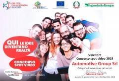 Azienda piacentina digitalizza Piazza Cavalli e vince il primo premio allo SMAU di Bologna.