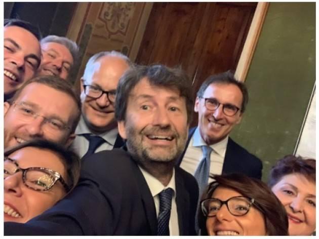 Democratici per Milano: 13-15 settembre Cortona - il PD e il nuovo Governo