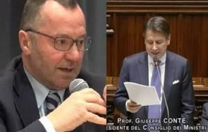 Intervista Telefonica  Luciano Pizzetti (PD Cr): 'anche se non ho votato la fiducia a Conte resto nel PD'