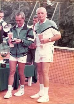 Cremona Torneo di tennis alla Canottieri Baldesio per ricordare Dario Ferrari