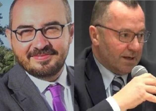 Cremona Governo Conte M5S-PD-LEU. Vittore Soldo (PD) : Il PD provinciale è d'accordo. Non voto di Pizzetti: non esiste vincolo di mandato