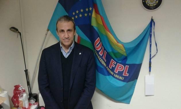 Rapporto UIL Cassa Integrazione. Paolo Soncini : I dati segnalano la sofferenza del tessuto economico locale.