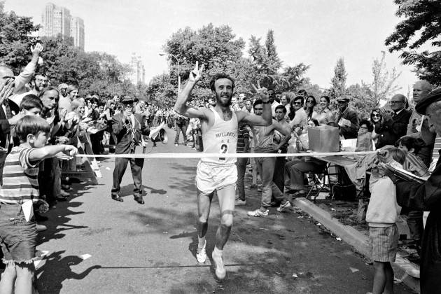 AccaddeOggi 13 settembre 1970 – Prima edizione della Maratona di New York