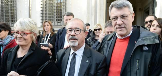 Manovra Conte convoca di nuovo i sindacati Cgil-Cisl-Uil a Palazzo Chigi