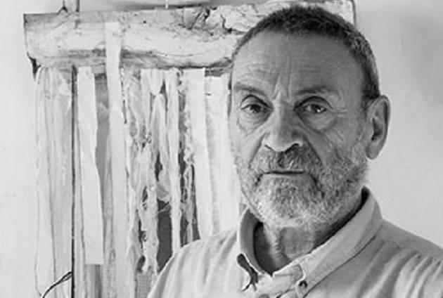 Fabrizio Merisi inaugura la  mostra 'Il corpo simbolico' al Diotti di Casalmaggiore (Video)