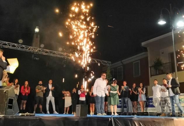 Ballo Anch'Io emoziona allo 'Sber Talent Show' e conquista San Bassano