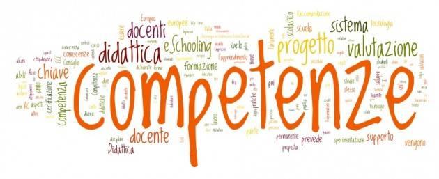 Un'annosa 'quaestio' , la didattica delle competenze | Lucio Garofalo