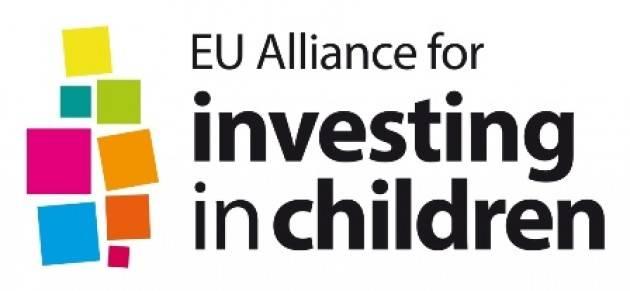 IL FUTURO GOVERNO  INVESTA IN MODO RISOLUTO NELL'INFANZIA | Investing in Children