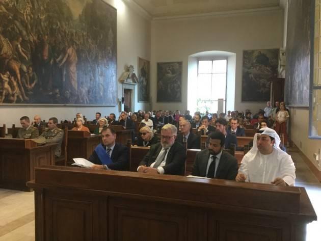 I maestri liutai stranieri a Cremona: LIUTERIA E DIPLOMAZIA