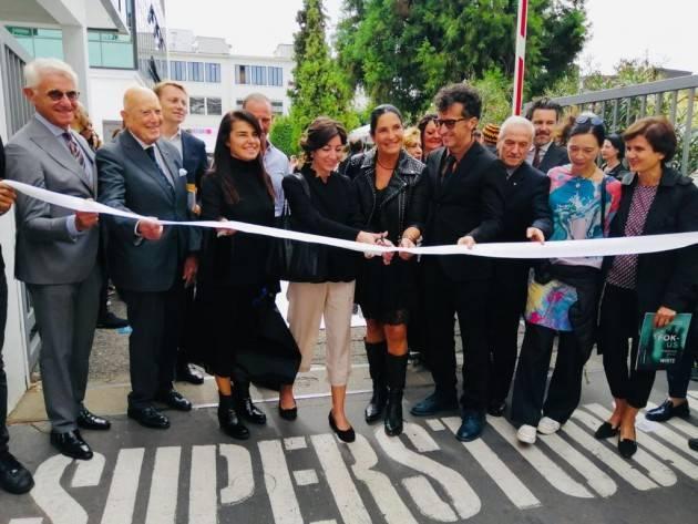 LNews-MODA. 'WHITE MILANO', ASSESSORE LARA MAGONI: MADE IN ITALY E SOSTENIBILITA' SONO NOSTRE PRIORITA'