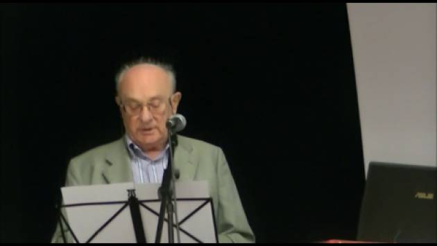 Giornata Alzheimer da 'Impossibile a Possibile'  Intervista  a Dott.ssa Isabella Salimbeni  Rsa Germani Cingia dé Botti (Video G.C. Storti)