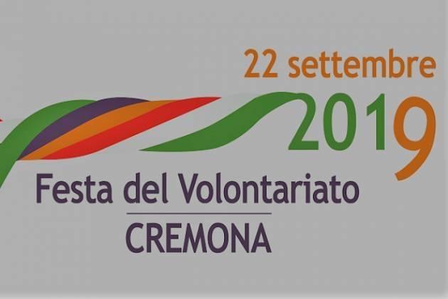 Attesa finita, domenica 22 settembre 126 associazioni in piazza per la Festa del Volontariato di Cremona
