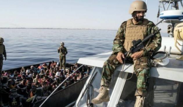 Pianeta Migranti. Le politiche di morte di Europa e Italia