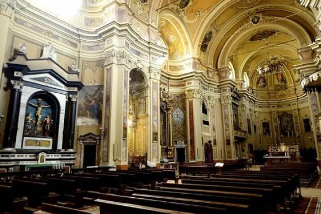 Cremona Alla riscoperta della chiesa di S. Ilario Mercoledì 2 ottobre 2019 alle ore 17.30