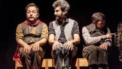 Tante novità nella stagione teatrale dei TraAttori: 20 spettacoli tra Parma, Piacenza e Cremona