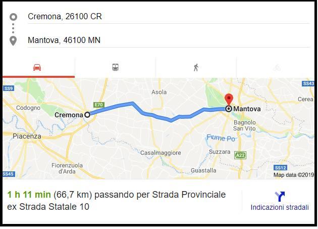 Strada Cremona-Mantova. Degli Angeli e Fiasconaro (M5S): 'Uscire dallo stallo. Subito un incontro con Ministero e Regione'