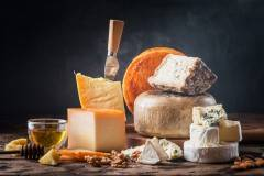 Fiere Cremona Boom delle esportazioni di formaggi e latticini nei primi 6 mesi del 2019.