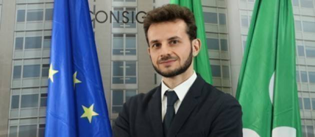 Degli Angeli (M5S Lombardia). Referendum, 'Quesito incostituzionale, solita propaganda vuota della Lega a spese dei lombardi'.