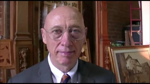 Che acqua beviamo ? Intervista al Presidente di Padania Acqua Cremona Claudio Bodini (Video G.C.Storti)